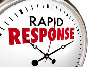 best practices for rapid response pitching